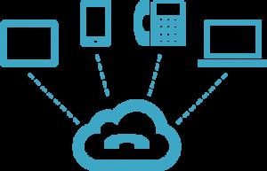 VoIP - Hosted Telefonie - Cloud Telefonie