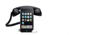 VAMO - Vast mobiel integratie