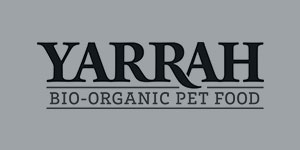 Yarrah Bio-organic Pet Food