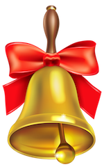 Kerst-alarm-bel